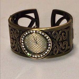 Geneva Bracelet Watch